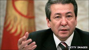 Adakhan Madumarov