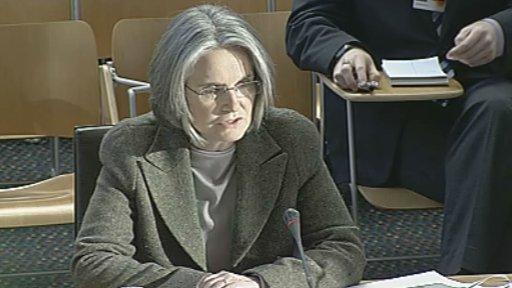 Professor Jo Armstrong