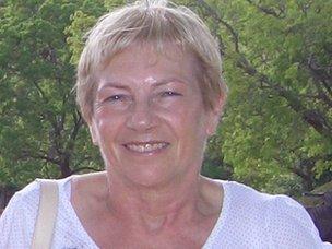 Susan John