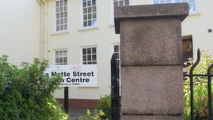 La Motte Street Centre