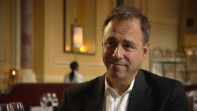Anthony Horowitz
