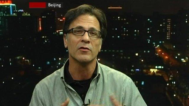 Michael Pettis