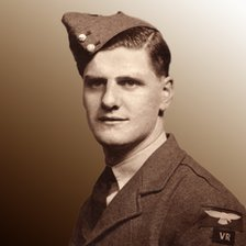 William Craddy, British Empire Medal recipient