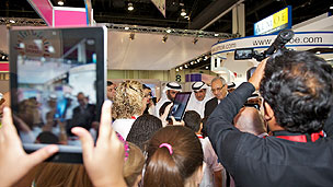 BETT Show Middle East