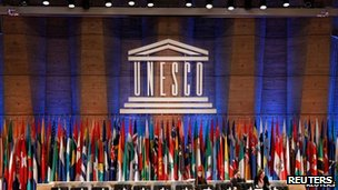 Unesco's Leaders' Forum in Paris (26 Oct 2011)