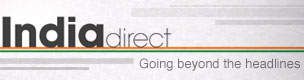 India Direct logo
