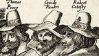 BBC HISTORY: The Gunpowder Plot