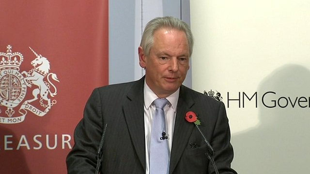 Cabinet Office Minister Francis Maude MP