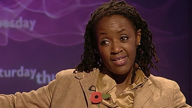 Diane Louise Jordan