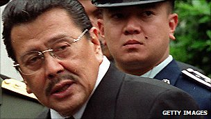 Joseph Estrada, 2000
