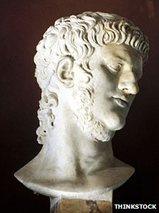 Emperor Nero