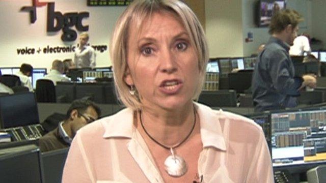 Louise Cooper, BGC Capital