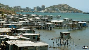 Port Moresby