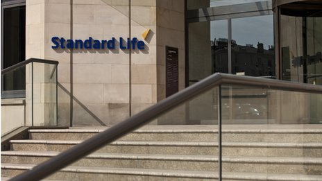 Standard Life building