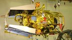 Phobos-Grunt (AFP)