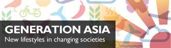 Generation Asia graphic