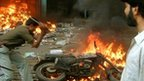 BBC News - India court convicts 31 over deadly 2002 Gujarat riots