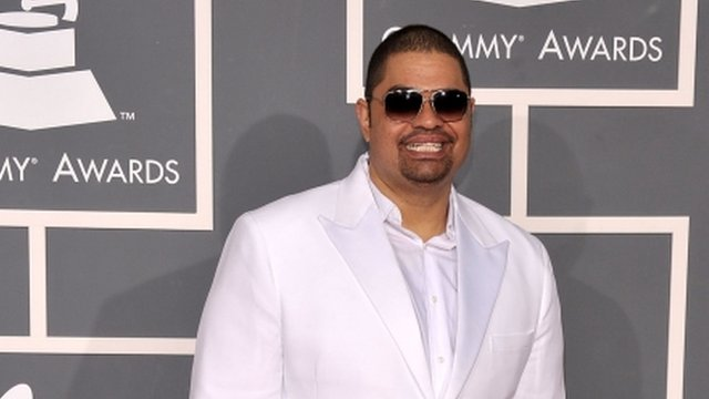 Heavy D dies at 44: Rapper remembered for playful, insightful lyrics