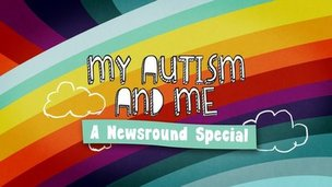Screenshot uit documentaire My Autism and Me