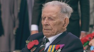 Harry Patch