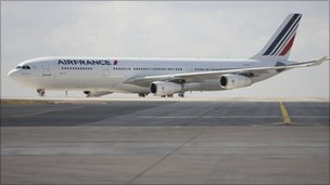 Air France image