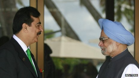 PM has 'erred' in calling Yousaf Raza Gilani man of peace: BJP
