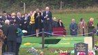 Internment of Sir Jimmy Savile