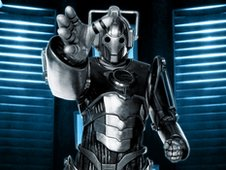 Rise of the Cybermen