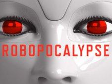 Robopocoalypse cover