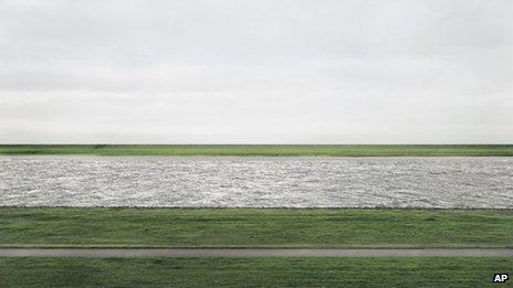 AP/Christie's, Andreas Gursky