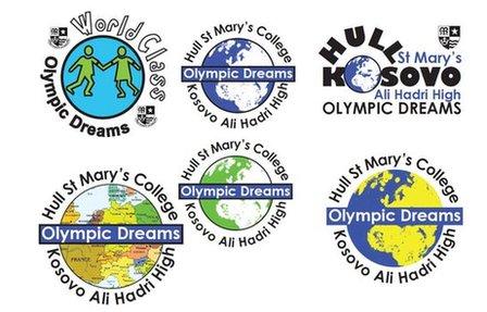 World Class logos!