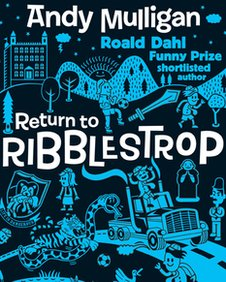 Cover of Return To Ribblestrop