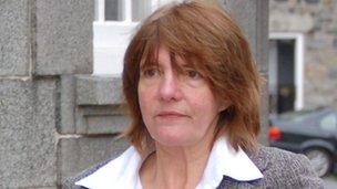 Carla McNulty-Bauer