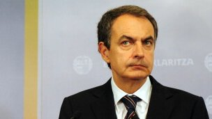 Jose Luis Zapatero