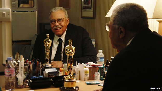 James Earl Jones to Star in Scott Ellis-Helmed YOU CAN'T TAKE IT WITH YOU