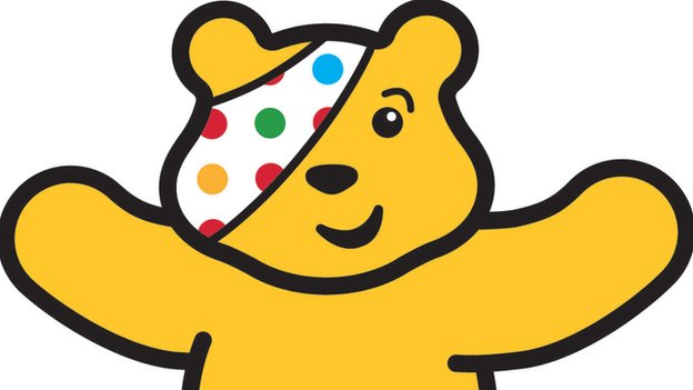 Children In Need Is Fast Approaching Try This Quiz And Find Out Just