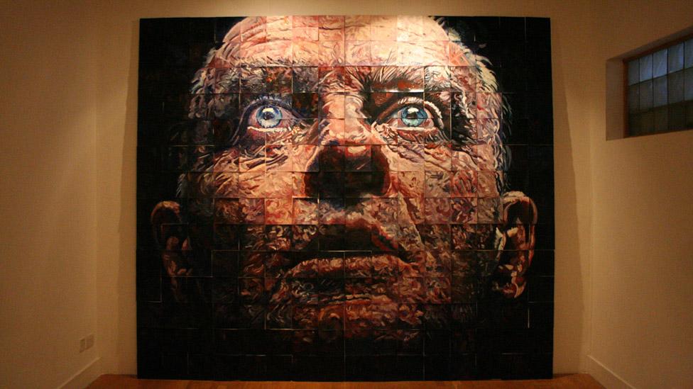 Anthony Hopkins Artist...