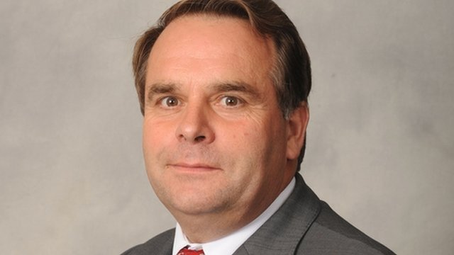 Neil Parish MP