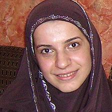 Dr Lubna Naji