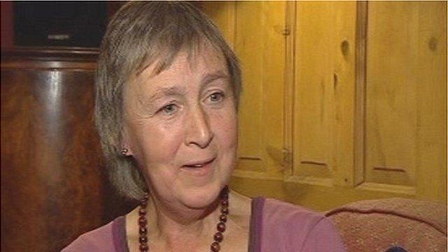 Bronwen Davies