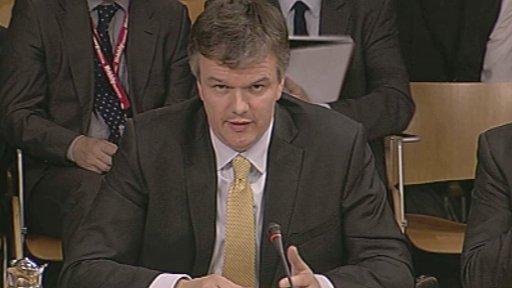 Scottish Secretary