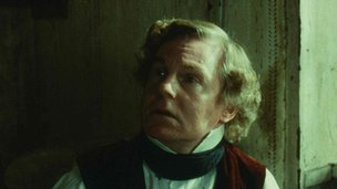 Derek Jacobi in 1988's Little Dorrit