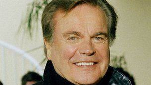 Robert Wagner (pic 2001)