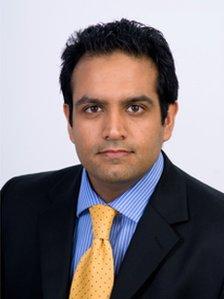 Abhishek Sachdev