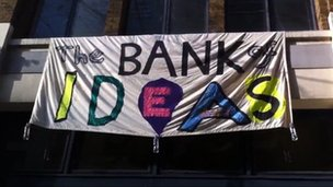 'Bank of Ideas'
