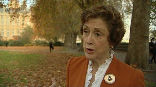 Prof Carol Black