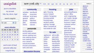 craigslist  jobs escort forum