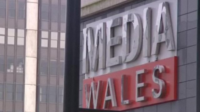 Media Wales headquarters