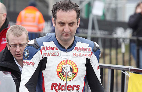 Michael Rutter 