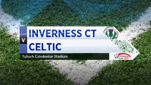 Inverness CT v Celtic